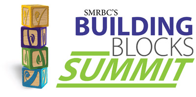SMRBC's Building Blocks Summit